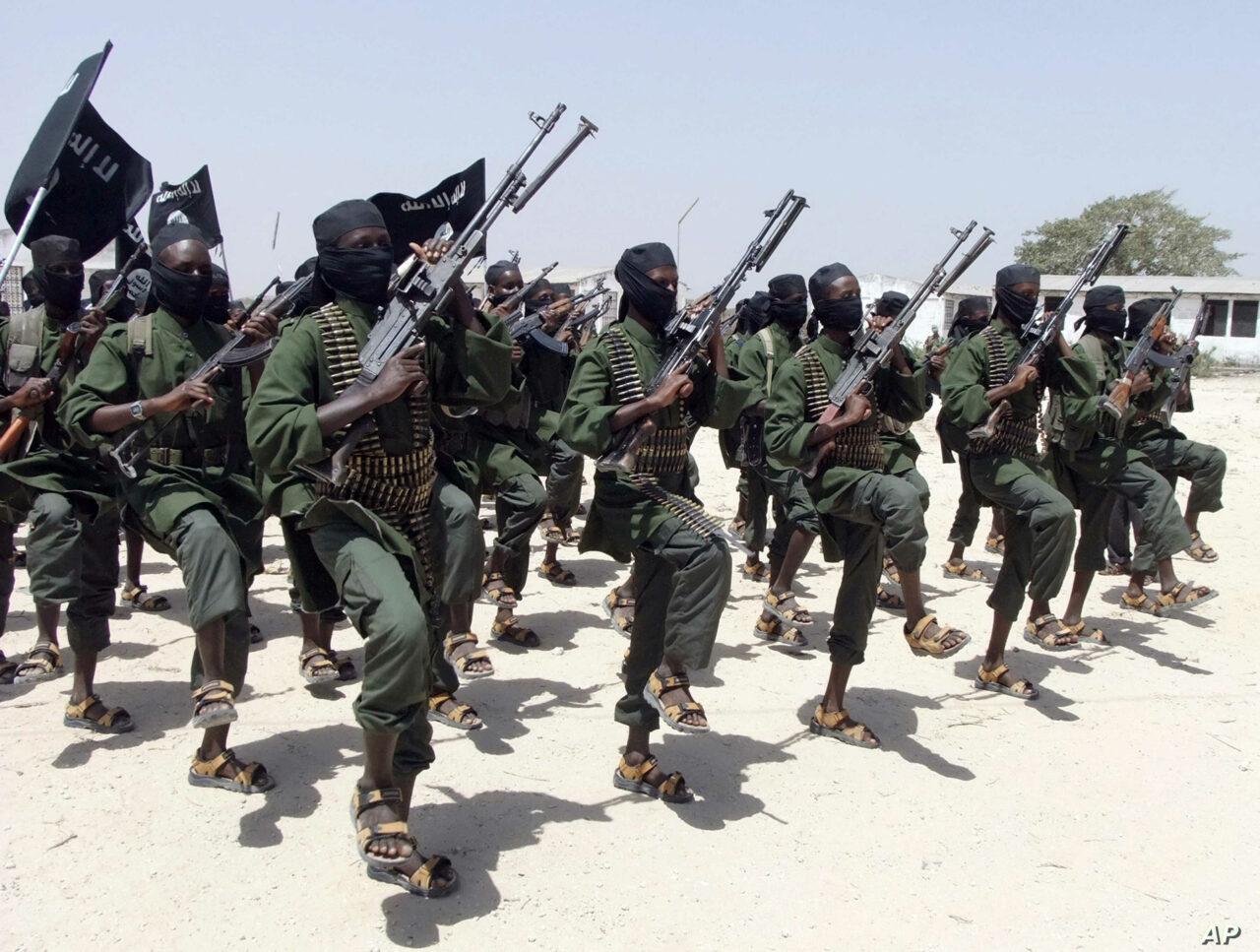 Somalia Stoned to Death